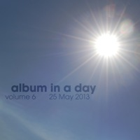 Bing Satellites - Light Of The Moon - Album In A Day volume 6