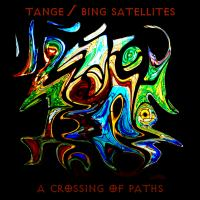Tange / Bing Satellites - A Crossing Of Paths