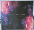 Bing Satellites - Alive in Leeds and Sheffield