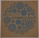 Bing Satellites - Extensions of Reality