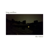 Bing Satellites - The Visitor
